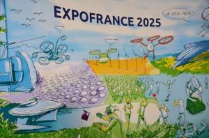 Tournée ExpoFrance2025 16