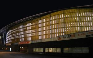 Façade Lille Grand Palais - 01