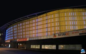 Façade Lille Grand Palais - 02