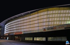 Façade Lille Grand Palais - 03