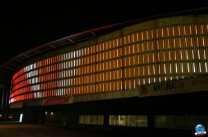 Façade Lille Grand Palais - 05