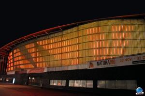 Façade Lille Grand Palais