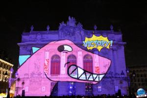 Video Mapping Festival 2019
