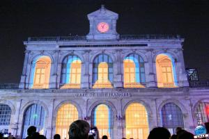 Video Mapping Festival 2019 - 190