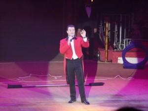 Fête du Cirque 2009