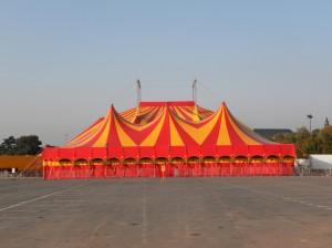 Fête du Cirque 2010