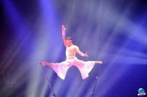 La Grande Fête Lilloise du Cirque 2018 - 22