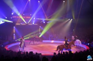 La Grande Fête Lilloise du Cirque 2018 - 24