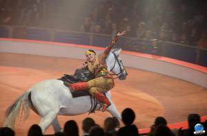 La Grande Fête Lilloise du Cirque 2018 - 27