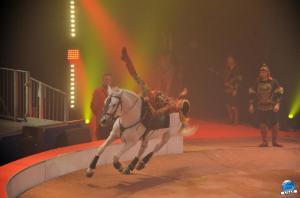 La Grande Fête Lilloise du Cirque 2018 - 28