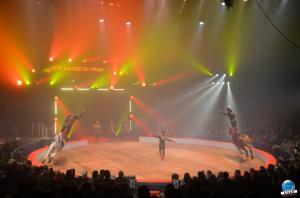 La Grande Fête Lilloise du Cirque 2018 - 29