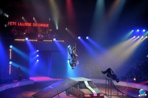 La Grande Fête Lilloise du Cirque 2018 - 32