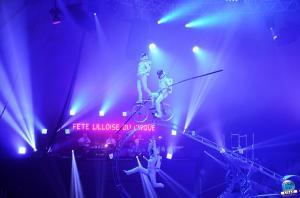 La Grande Fête Lilloise du Cirque 2018 - 33