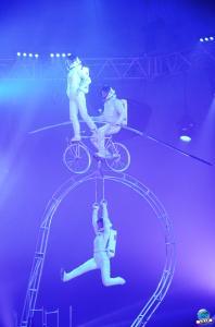 La Grande Fête Lilloise du Cirque 2018 - 34