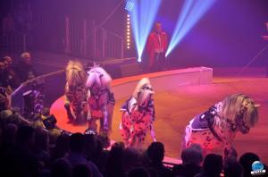 La Grande Fête Lilloise du Cirque 2018 - 37