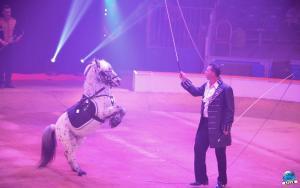 La Grande Fête Lilloise du Cirque 2018 - 39