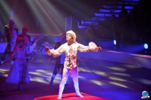 La Grande Fête Lilloise du Cirque 2018 - 40