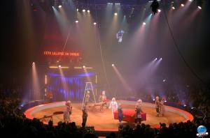 La Grande Fête Lilloise du Cirque 2018 - 41