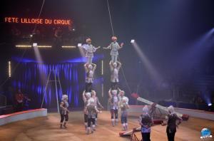 La Grande Fête Lilloise du Cirque 2018 - 42