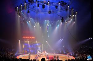 La Grande Fête Lilloise du Cirque 2018 - 43