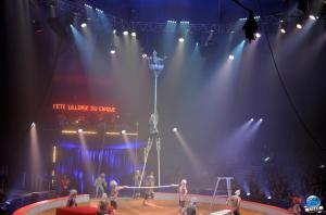 La Grande Fête Lilloise du Cirque 2018 - 44