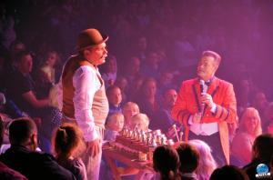 La Grande Fête Lilloise du Cirque 2018 - 47
