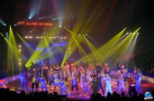 La Grande Fête Lilloise du Cirque 2018 - 48