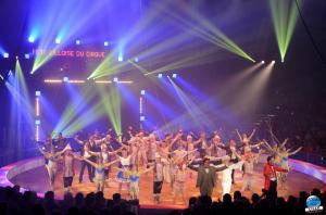 La Grande Fête Lilloise du Cirque 2018 - 49