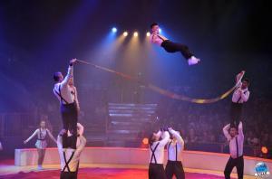 La Grande Fête Lilloise du Cirque 2017