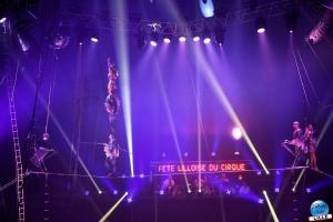 La Grande Fête Lilloise du Cirque 2019 - 31
