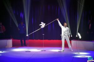 La Grande Fête Lilloise du Cirque 2019 - 37