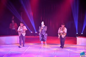 La Grande Fête Lilloise du Cirque 2019 - 42