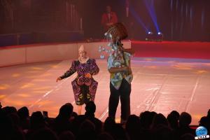 La Grande Fête Lilloise du Cirque 2019 - 43