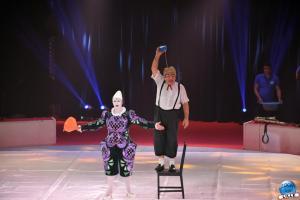 La Grande Fête Lilloise du Cirque 2019 - 46