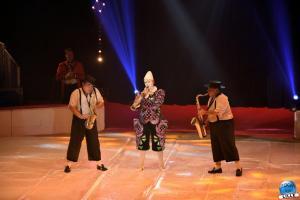 La Grande Fête Lilloise du Cirque 2019 - 47