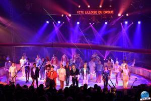 La Grande Fête Lilloise du Cirque 2019 - 59