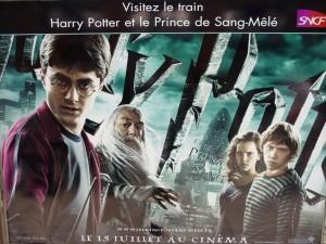 Harry Potter à Lille
