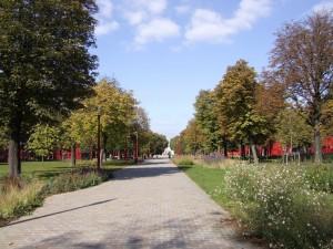 Jardin Jean Lebas