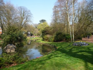 Jardin Vauban