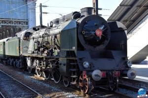 Journées du Patrimoine 2019 - Gare Lille Flandres