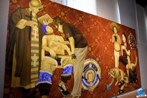 Musée de l'Hospice Comtesse de Lille - 07