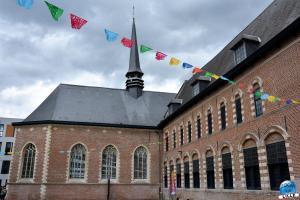 Maison Folie Hospice d'Havré - Tourcoing - 02