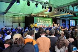 Week-end d'ouverture Eldorado - 07