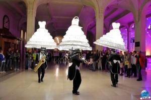 Lille 3000 - Week-end d'ouverture d'Eldorado