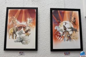 Exposition de Thierry Mordant - 04