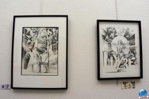 Exposition de Thierry Mordant - 05