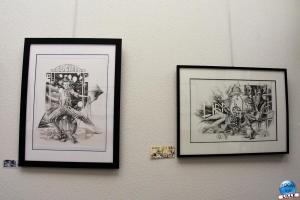 Exposition de Thierry Mordant - 06