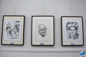 Exposition de Thierry Mordant - 11