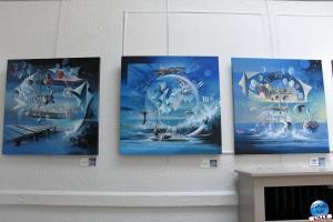 Exposition de Thierry Mordant - 14