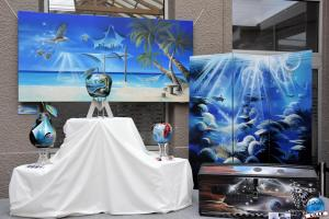 Exposition de Thierry Mordant - 22